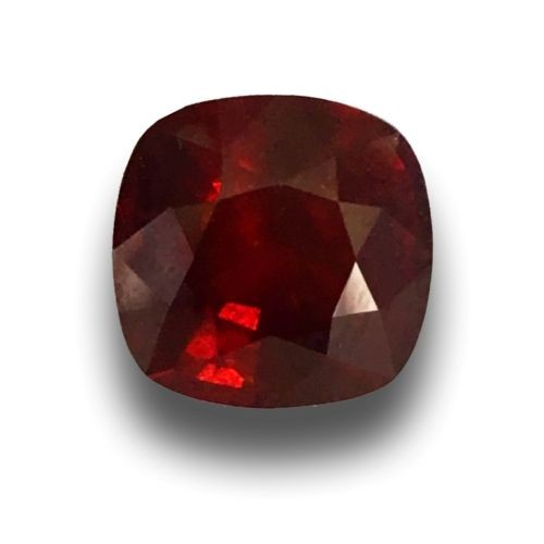 8.39 Carats | Natural Unheated Garnet|Loose Gemstone|New| Sri Lanka