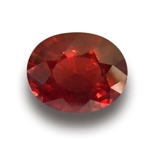 8.82 Carats | Natural Unheated Garnet|Loose Gemstone|New| Sri Lanka
