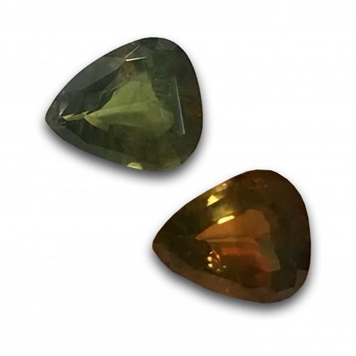 1.33 Carats   Natural Chrysoberyl Alexandrite  Loose Gemstone  Sri Lanka - New