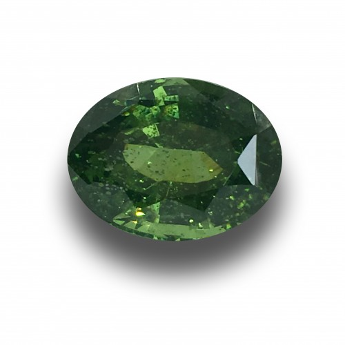 6.46 Carats|Natural Zircon Sapphire |Loose Gemstone | New | Sri Lanka