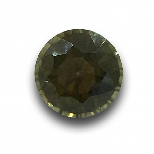 3.52 Carats | Natural Unheated Zircon|Loose Gemstone| Sri Lanka - New