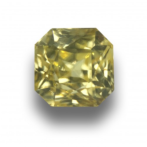 2.64 Carats|Natural unheated Zircon |Loose Gemstone | New | Sri Lanka