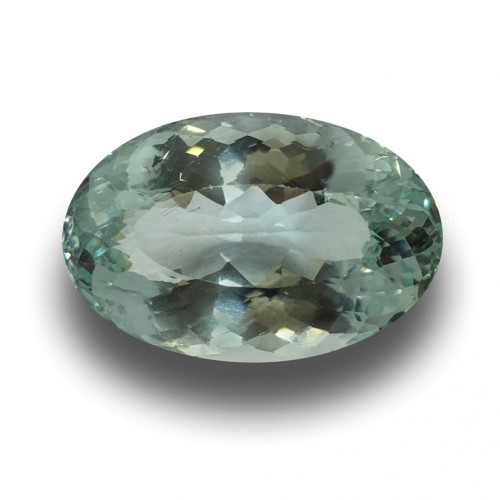69.83 Carats | Natural blue topaz |Loose Gemstone| Sri Lanka - New
