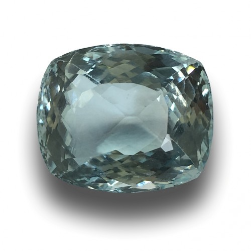 43.93 Carats | Natural blue topaz |Loose Gemstone| Sri Lanka - New