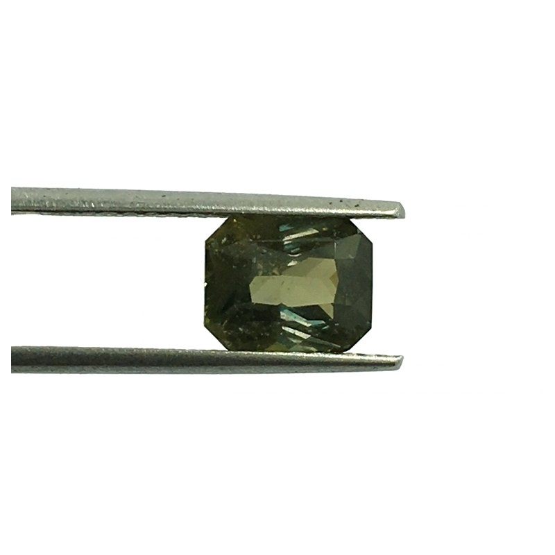 3.24 CTS | Natural unheated Color Change sapphire |Loose Gemstone|New| Sri Lanka