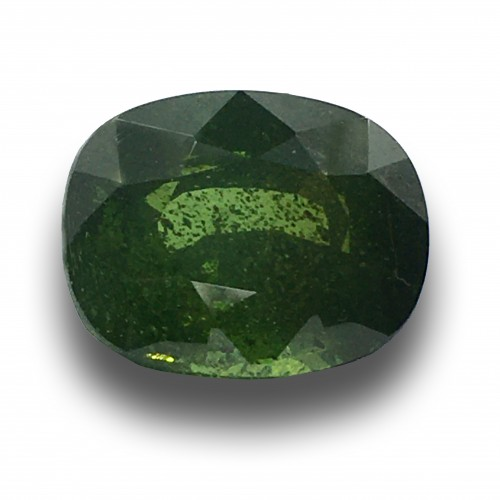 20.28 carats | Natural unheated Green Zircon| Loose Gemstone| Sri Lanka - New
