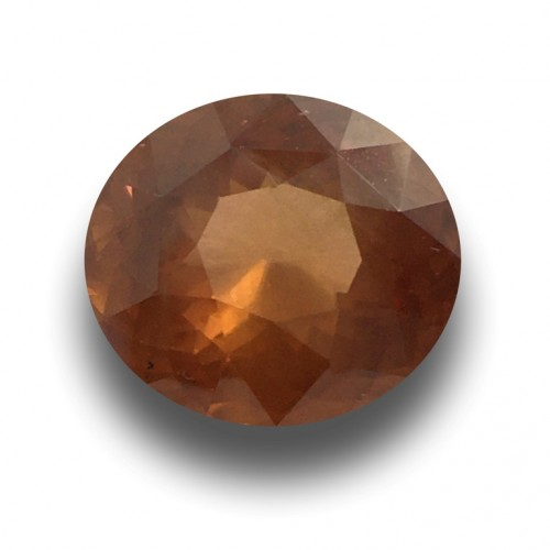 14.18 carats | Natural unheated Zircon| Loose Gemstone| Sri Lanka - New