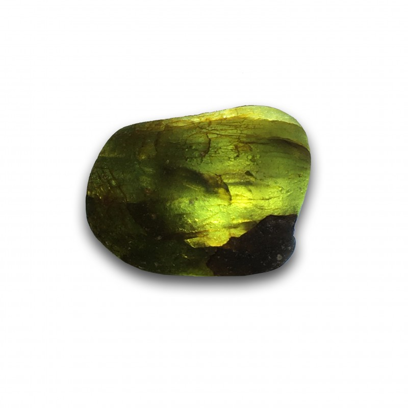51 Total Carats | Natural Rough Zircon| Loose Gemstone| Sri Lanka - New