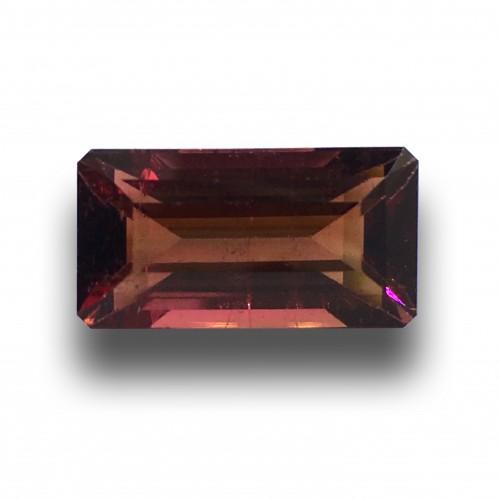 14.87 Carats | Natural Unheated Tourmaline|Loose Gemstone|New| Sri Lanka
