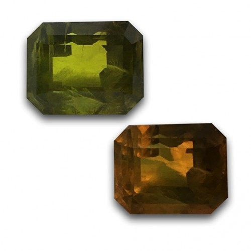9.06 Carats | Natural Chrysoberyl Alexandrite|Loose Gemstone| Sri Lanka - New