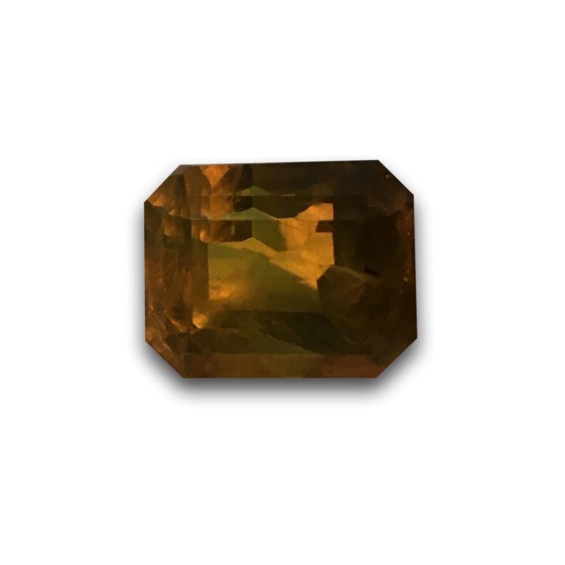 9.06 Carats | Natural Chrysoberyl Alexandrite|Loose Gemstone| Sri Lanka - New