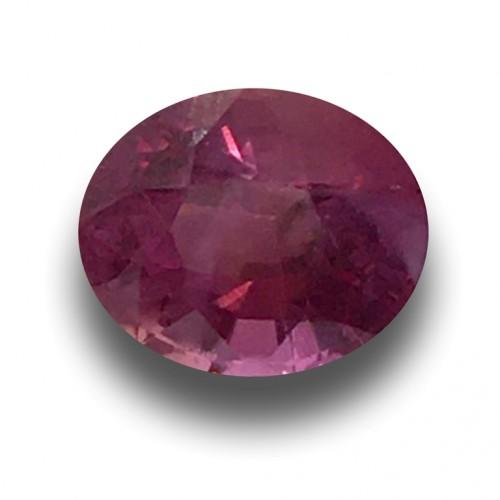 1.16 Carats | Natural Pink Sapphire | Certified | Sri Lanka - New