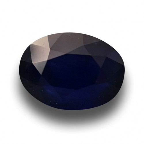 1.35 CTS   Natural Blue sapphire  Loose Gemstone New  Sri Lanka