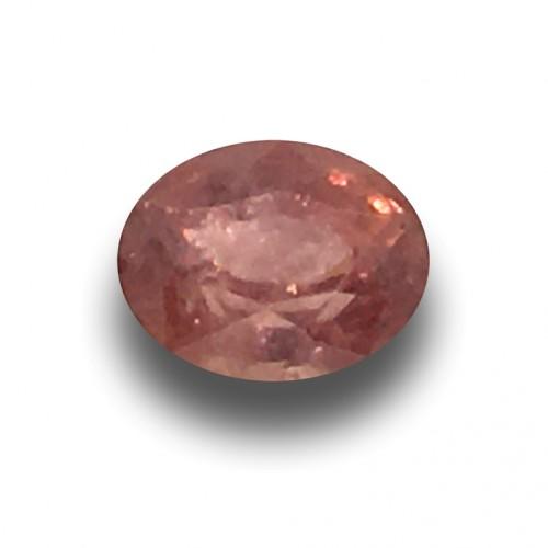 1.56 Carats | Natural Padparadscha | Loose Gemstone | Sri Lanka