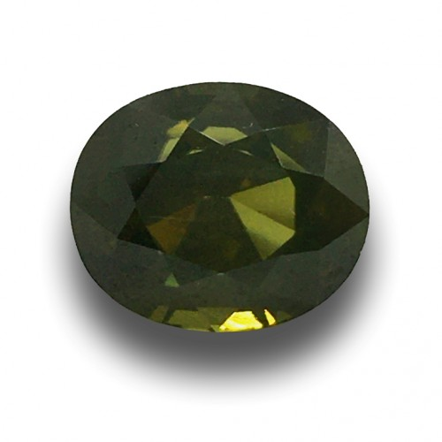 7.70 Carats | Natural Unheated Zircon|Loose Gemstone|New| Sri Lanka
