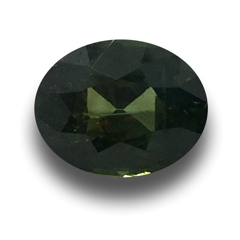 7.62 Carats | Natural Unheated Zircon|Loose Gemstone|New| Sri Lanka