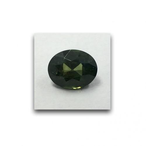 7.62 Carats   Natural Unheated Zircon Loose Gemstone New  Sri Lanka