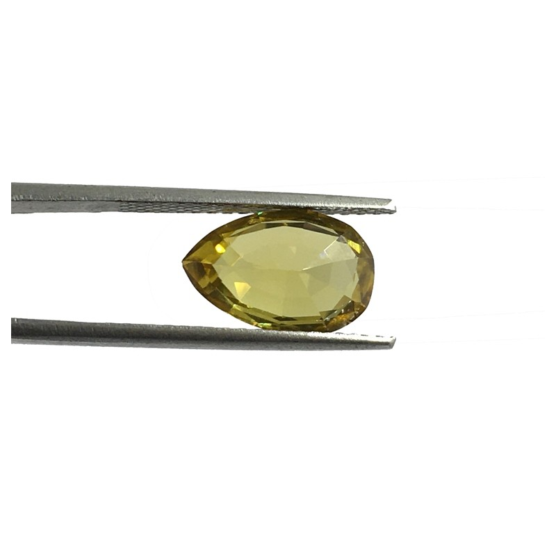 5.66 Carats | Natural Unheated Zircon|Loose Gemstone|New| Sri Lanka