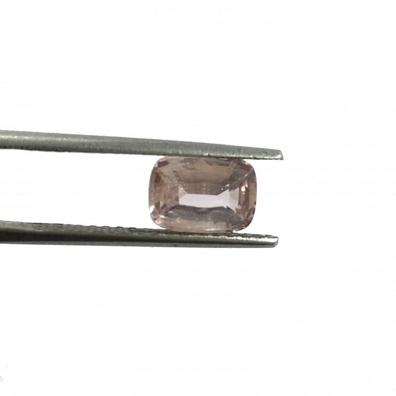 2.04 Carats | Natural Unheated Padparadscha|Loose Gemstone|New| Sri Lanka
