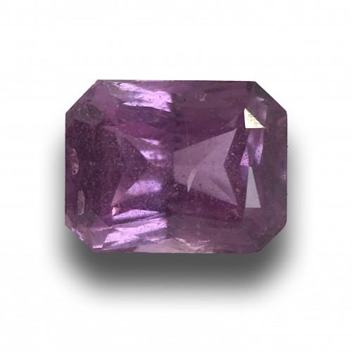 2.42 Carats | Natural Unheated Pink Sapphire|Loose Gemstone| Sri Lanka - New
