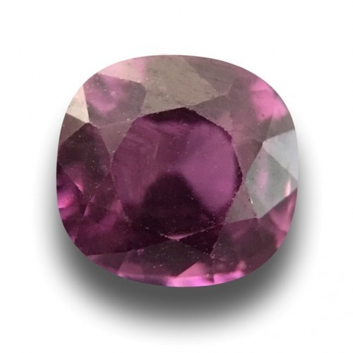1.02 CTS | Natural purple sapphire |Loose Gemstone|New| Sri Lanka