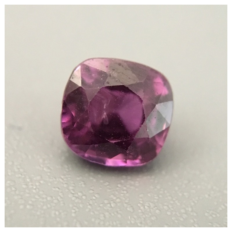 1.02 CTS | Natural purple sapphire |Loose Gemstone|New| Sri Lanka