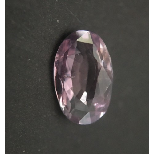 1.12 CTS | Natural brown sapphire |Loose Gemstone|New| Sri Lanka
