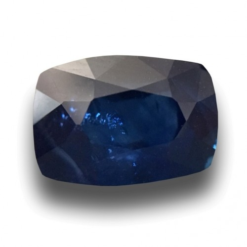3.48 CTS | Natural Blue sapphire |Loose Gemstone|New| Sri Lanka
