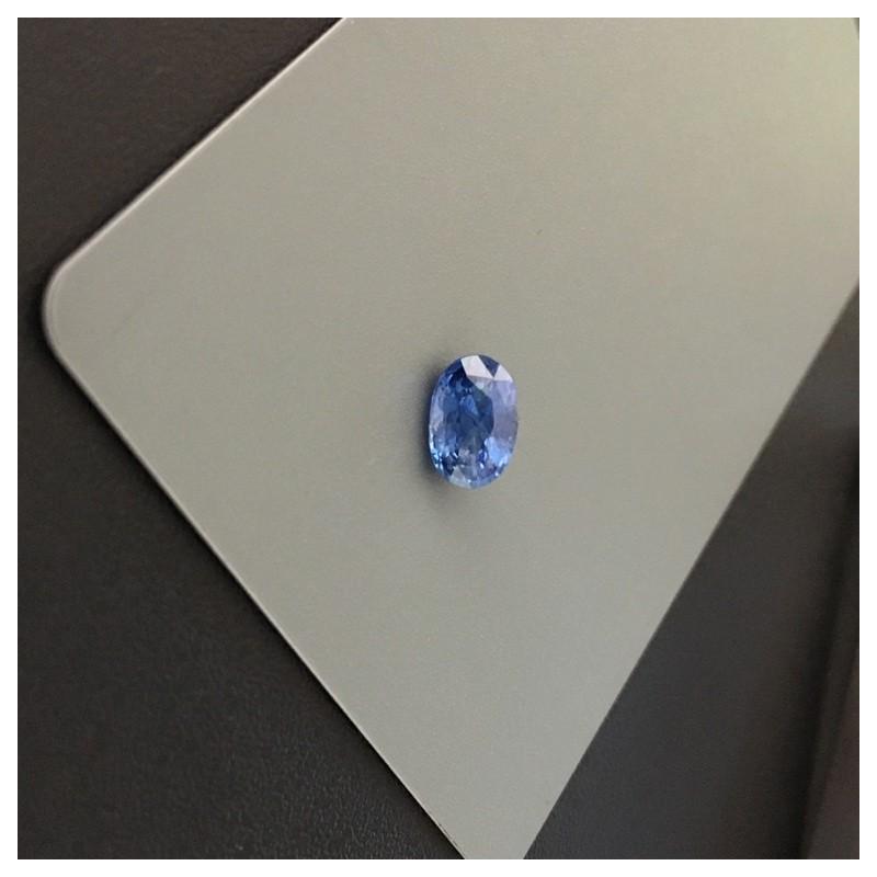 1.93 CTS | Natural Blue sapphire |Loose Gemstone|New| Sri Lanka