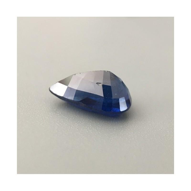 3.61 CTS | Natural Blue sapphire |Loose Gemstone|New| Sri Lanka