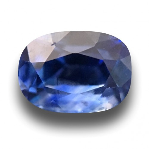1.04 CTS | Natural Blue sapphire |Loose Gemstone|New| Sri Lanka