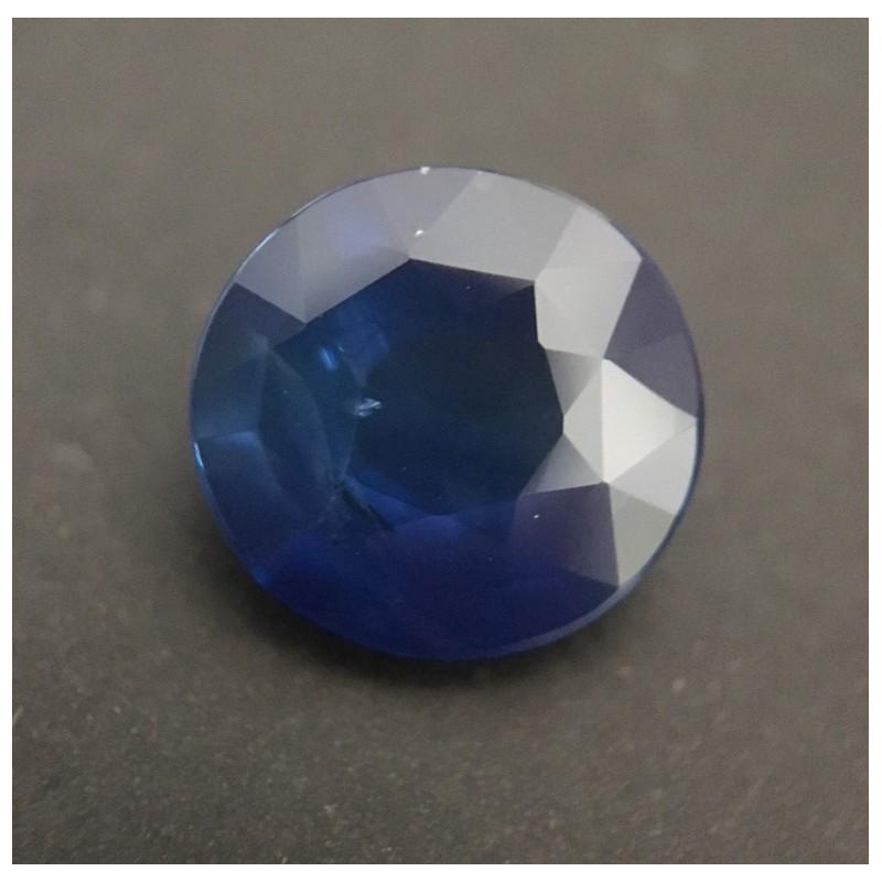 1.71 CTS | Natural Blue sapphire |Loose Gemstone|New| Sri Lanka