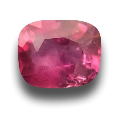 1.34 CTS | Natural Pink sapphire |Loose Gemstone|New| Sri Lanka