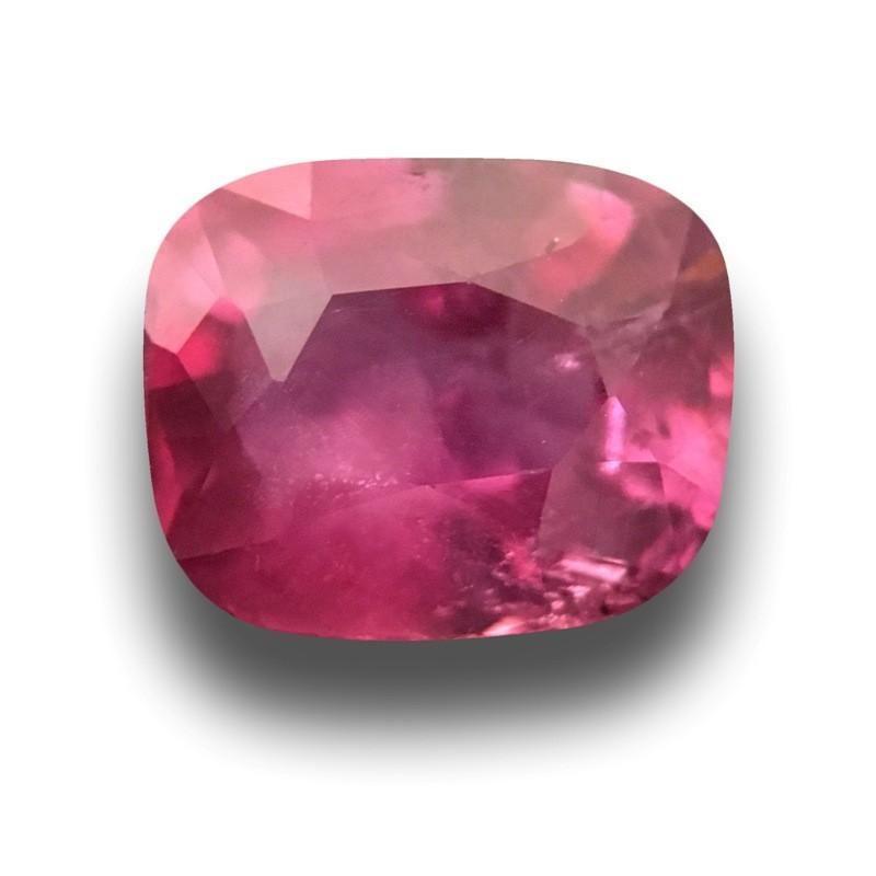 1.34 CTS | Natural Pink sapphire |Loose Gemstone|New| Sri Lanka