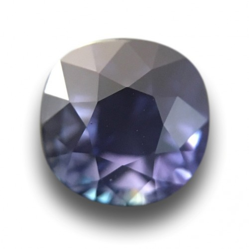 1.56 CTS | Natural Violet sapphire |Loose Gemstone|New| Sri Lanka