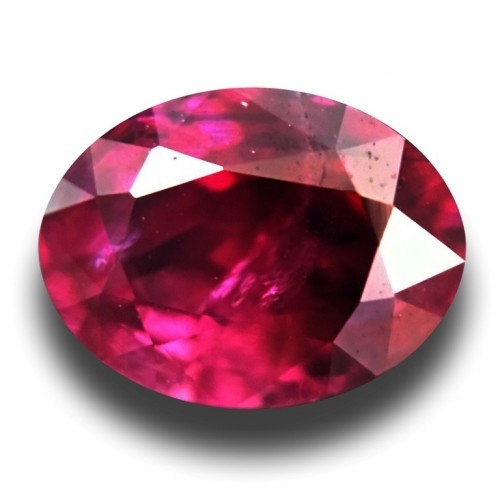 1.09 CTS | Natural Pink sapphire |Loose Gemstone|New| Sri Lanka