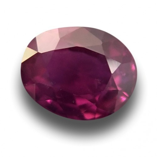 1.16 CTS | Natural Pink sapphire |Loose Gemstone|New| Sri Lanka