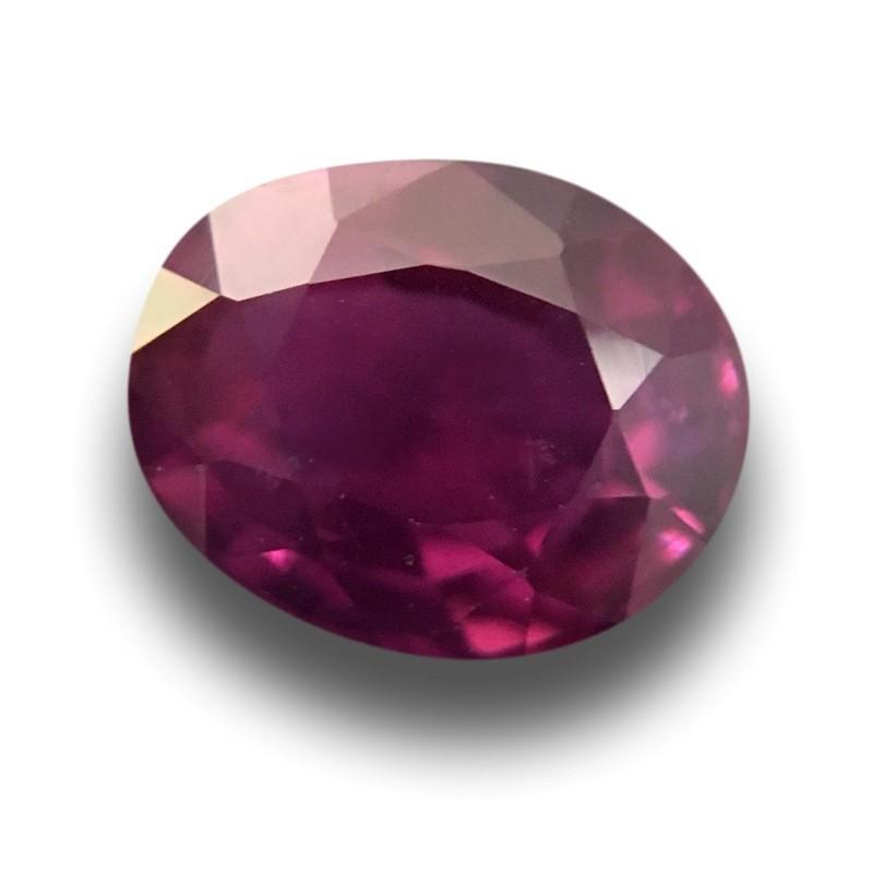 1.16 CTS | Natural Pink sapphire |Loose Gemstone|New| Sri Lanka