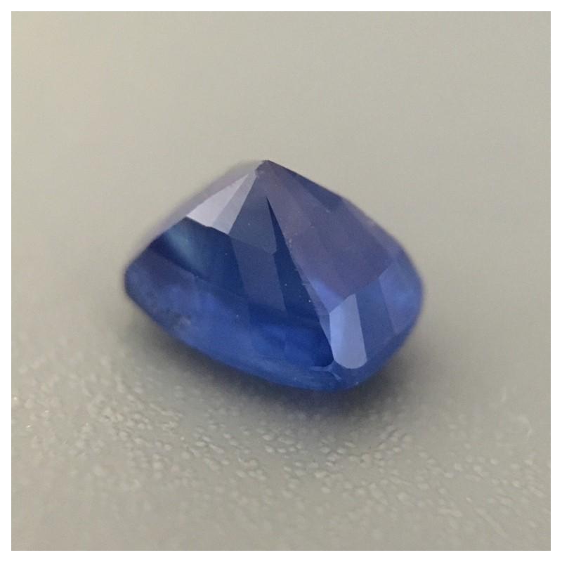 1.06 CTS   Natural Cornflower Blue sapphire  Loose Gemstone New  Sri Lanka