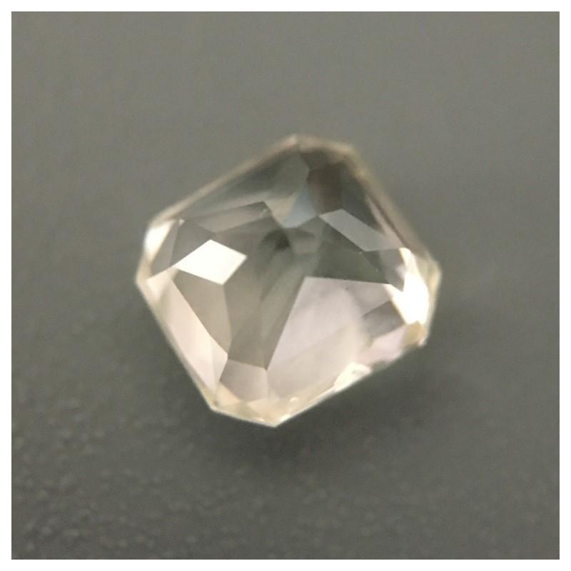 1.21 CTS   Natural Unheated Yellow sapphire  Loose Gemstone New  Sri Lanka